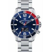 Sergio Tacchini Smartwatch ST.QF.S1.02
