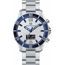 Sergio Tacchini Smartwatch ST.QF.S1.04