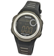 Secco S DIC-006 Unisex karóra
