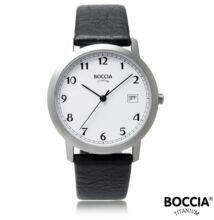 510-95 Boccia Titánium Férfi karóra
