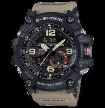 GG-1000-1A5 Casio G-Shock  Mudmaster Prémium Férfi karóra