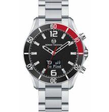 Sergio Tacchini Smartwatch ST.QF.S1.03