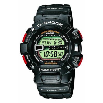 G-9000-1V Casio G-Shock Premium Férfi karóra