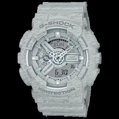 GA-110HT-8A Casio G-Shock Prémium Férfi karóra