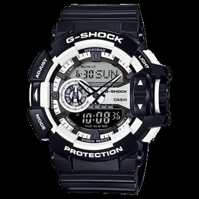 GA-400-1A Casio G-Shock Férfi karóra