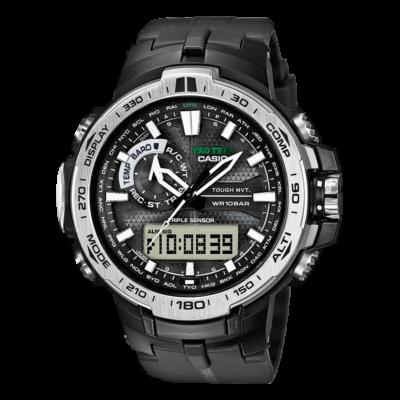 PRW-6000-1E Casio Pro-Trek Premium Férfi karóra