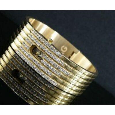 DW0254 Dolce & Gabbana Spy Me Női karóra