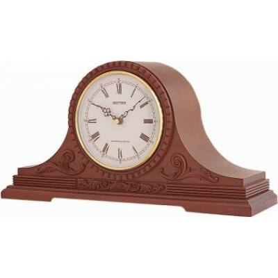 Rhythm CRH111FR06 asztali-kandalló óra