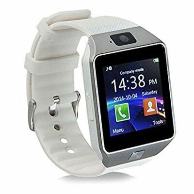 B.Cornel  DZ09MEW Smart Watch okosóra - Sim kártyás, MAGYAR NYELV