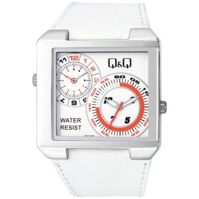 Q&Q GW75J304Y Dual Time Férfi karóra