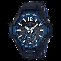 GR-B100-1A2 Casio G-Shock GRAVITYMASTER Prémium Férfi karóra