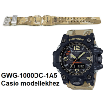 GWG-1000DC-1A5 Casio terepmintás műanyag szíj 4e94615f61