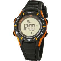 Secco S DIR-004 Unisex karóra 8e7cfc889c