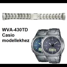 WVA-430TD Casio fémszíj 35ec775064