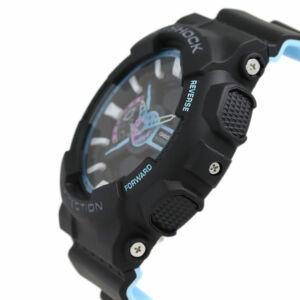 GA-110PC-1A Casio G-Shock Férfi karóra