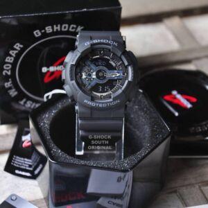 GA-110-1B Casio G-Shock Férfi karóra