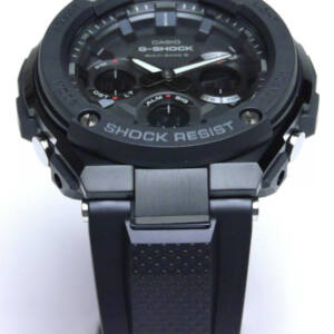 GST-W100G-1B Casio G-Shock G-STEEL Prémium Férfi karóra
