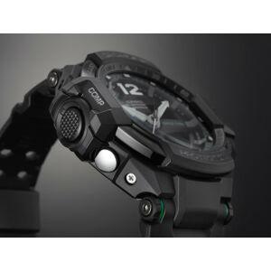 GA-1100-1A3 Casio G-Shock GRAVITYMASTER Prémium Férfi karóra