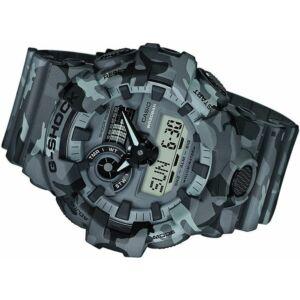 GA-700CM-8A Casio G-Shock Prémium Férfi karóra