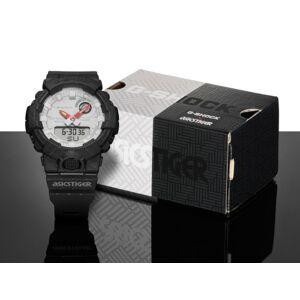 """GBA-800AT-1A Casio G-Shock Prémium Férfi karóra, """"Asics Tiger"""" limitált kiadás"""