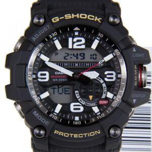 GG-1000-1A Casio G-Shock Mudmaster Prémium Férfi karóra