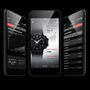 MTG-B1000B-1A Casio G-Shock MT-G Exclusive Férfi karóra
