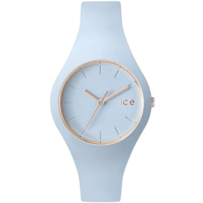 001067 Ice-Watch Ice Glam Pastel ICE.GL.LO.U.S.14 Unisex karóra (M-es méret)