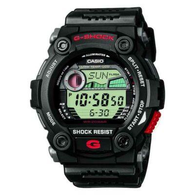 G-7900-1E Casio G-Shock Férfi karóra
