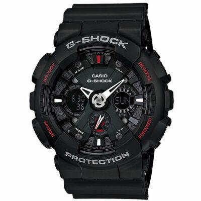GA-120-1A Casio G-Shock Férfi karóra