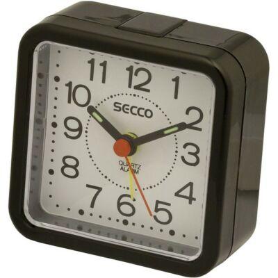 Secco S CS828-1-1 Ébresztőóra