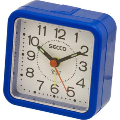 S CS828-6-1 SECCO ébresztőóra