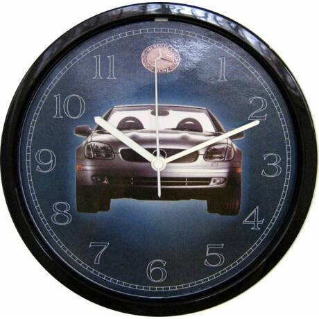 W102-203 Cartini falióra, Mercedes SLK - rkt