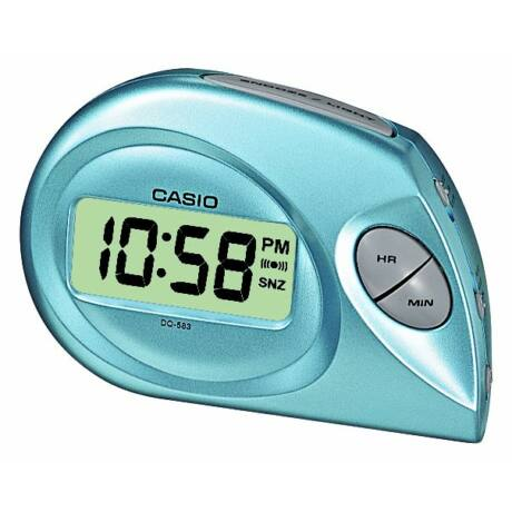 DQ-583-2E Casio ébresztőóra