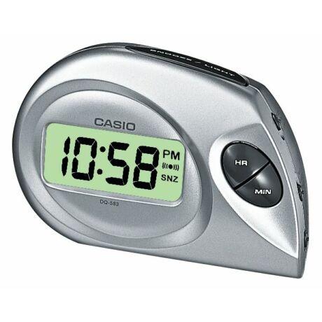 DQ-583-8E Casio ébresztőóra