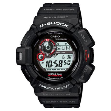 G-9300-1 Casio G-Shock MUDMASTER Premium Férfi karóra