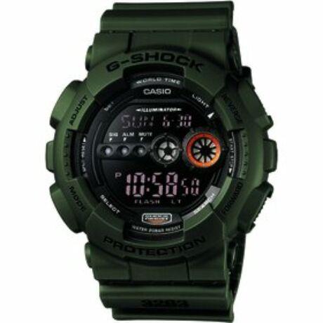 GD-100MS-3E Casio G-Shock Férfi karóra