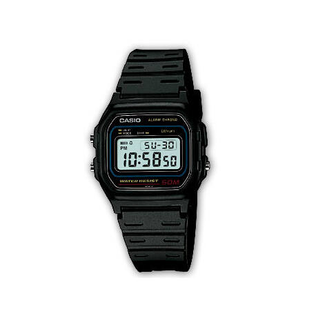 W-59-1V Casio Collection Férfi karóra