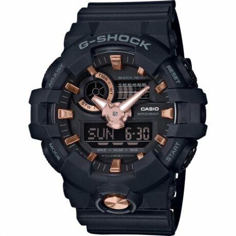 GA-710B-1A4 Casio G-Shock Férfi karóra
