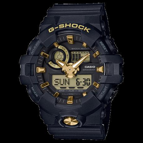 GA-710B-1A9 Casio G-Shock Férfi karóra