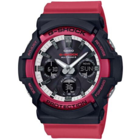 GAW-100RB-1A Casio G-Shock Férfi karóra