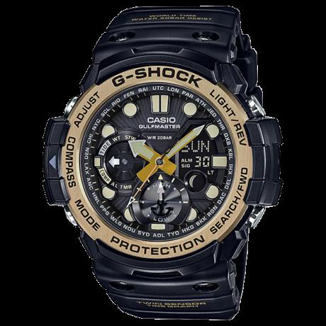 GN-1000GB-1A Casio G-Shock GULFMASTER Prémium Férfi karóra