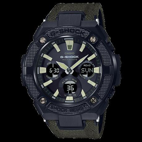 GST-W130BC-1A3 Casio G-Shock G-STEEL Prémium Férfi karóra