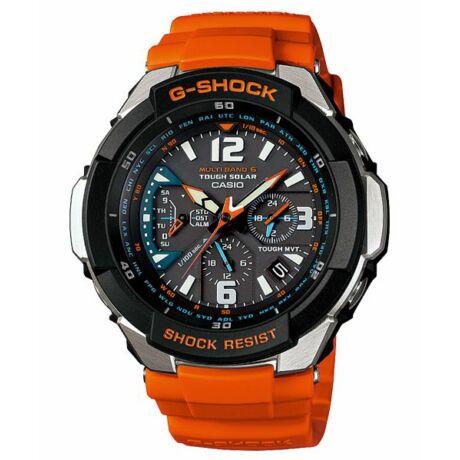 GW-3000M-4A Casio G-Shock GRAVITYMASTER Premium Férfi karóra