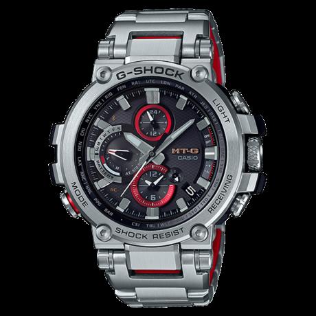 MTG-B1000D-1A Casio G-Shock MT-G Exclusive Férfi karóra 291b33aa63