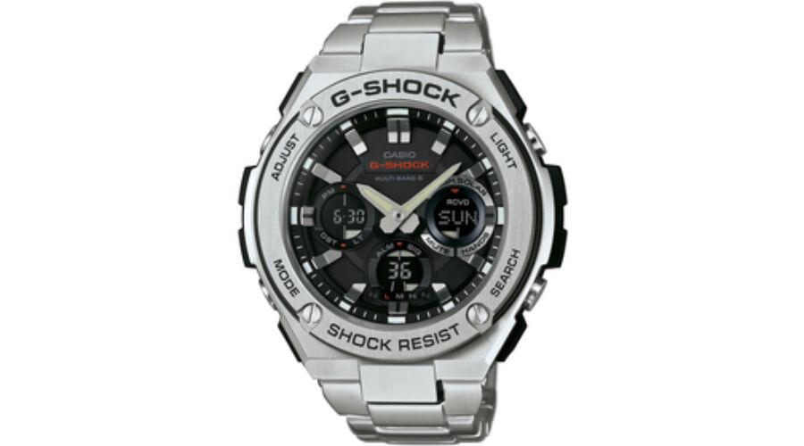 GST-W110D-1A Casio G-Shock Prémium Férfi karóra Katt rá a felnagyításhoz 7415eec0cc