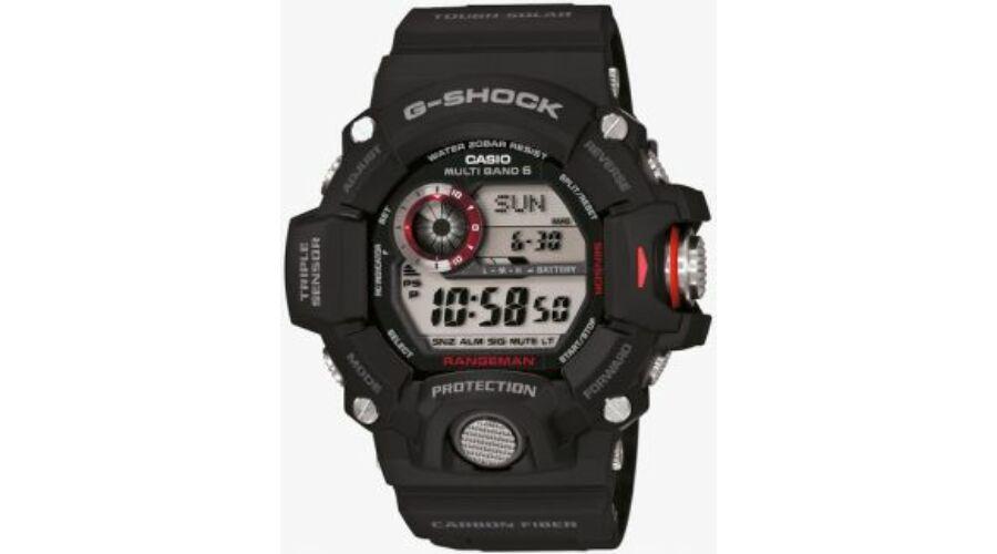 GW-9400-1E Casio G-Shock RANGEMAN Premium Férfi karóra Katt rá a  felnagyításhoz 301c104ee7