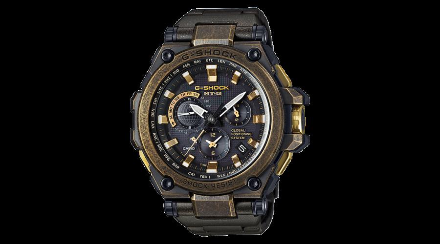 MTG-G1000BS-1A Casio G-Shock MT-G Exclusive Férfi karóra Katt rá a  felnagyításhoz 893406d3b7