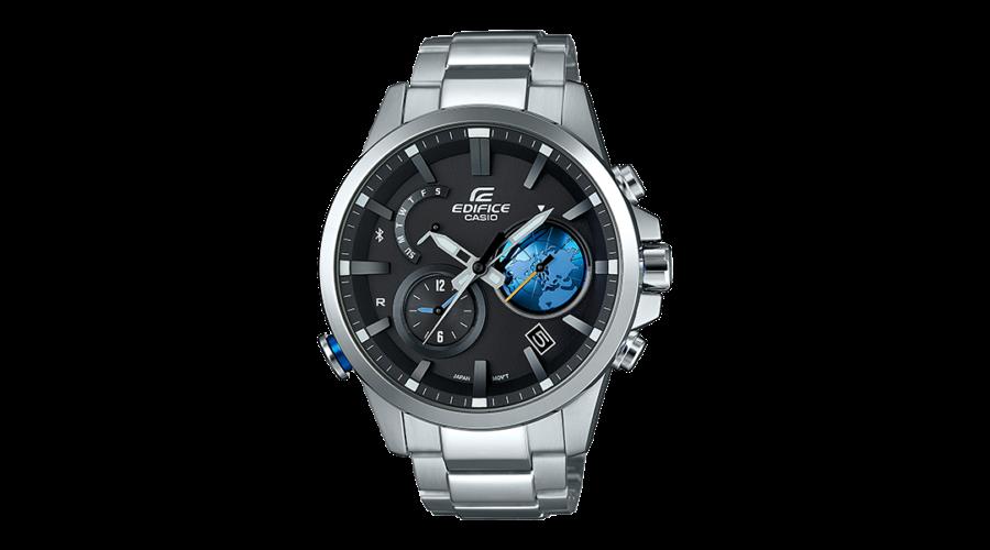 EQB-600D-1A2 Casio Edifice Premium Férfi karóra Katt rá a felnagyításhoz 4d2c82983d