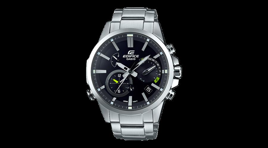 EQB-700D-1A Casio Edifice Premium Férfi karóra Katt rá a felnagyításhoz 82c2f1654f